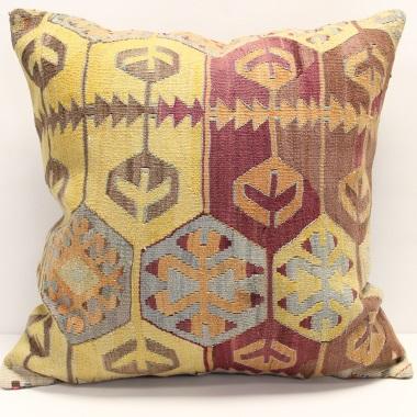 XL368 Persian Kilim Cushion Cover
