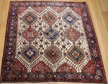 Persian Yalameh Rugs R9053
