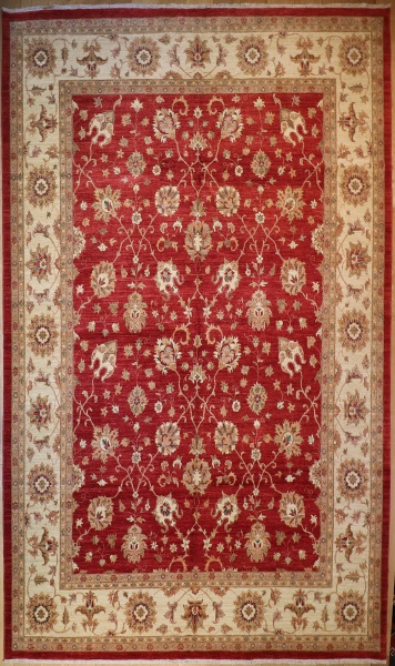 R4997 Persian Ziegler Carpet