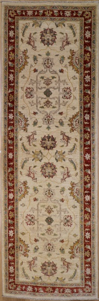 R7547 Persian Ziegler Carpet Runners
