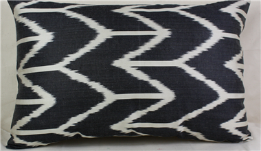 i67 Rug Store Silk Ikat Cushion Pillow Covers