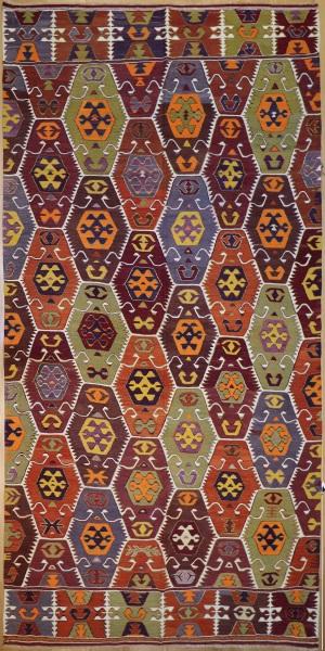 R8729 Rug Store Vintage Kilim Rugs
