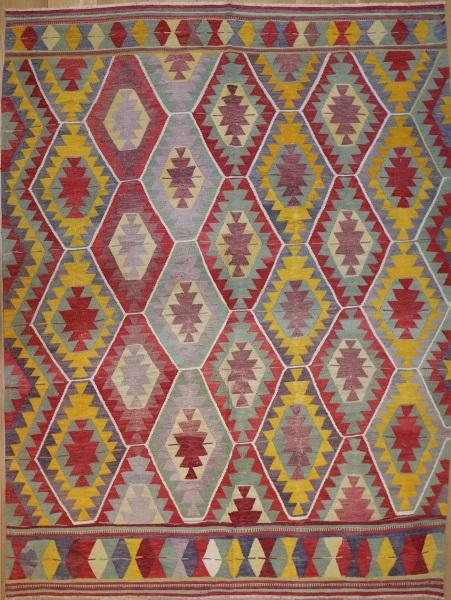 R8735 Rug Store Vintage Kilim Rugs
