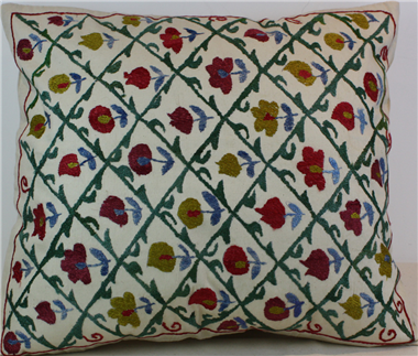 C38 Silk Cushion Pillow Cover