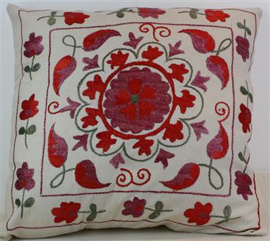 C56 Silk Cushion Pillow Cover