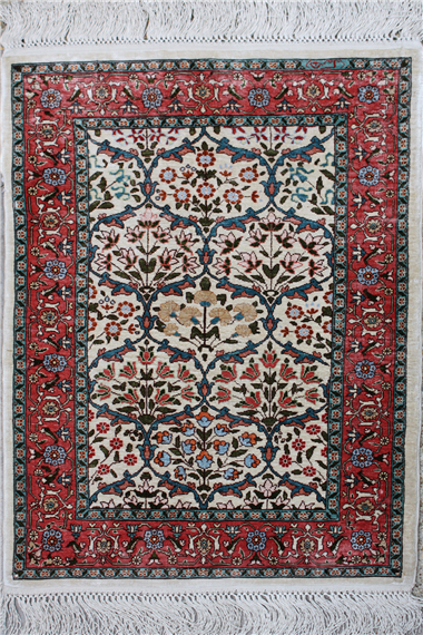R4826 Silk Rug