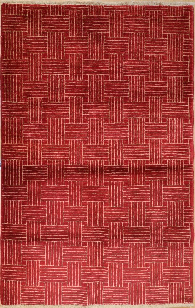 Traditional Afghan Rugs This