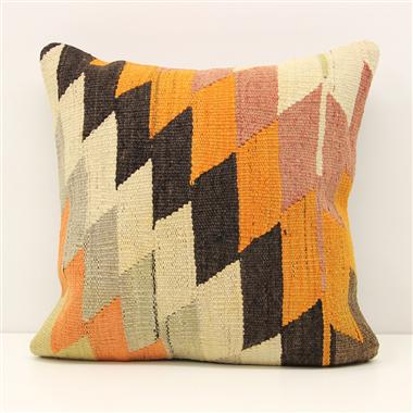 M1101 Traditional Kilim Cushion Covers