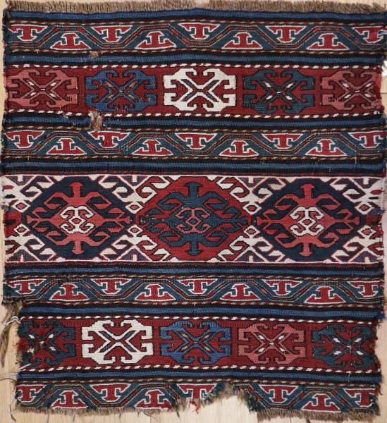 F755 Traditional Sumac Rugs