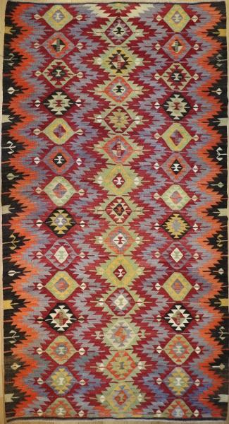 High Quality Anatolian Kilim Rugs