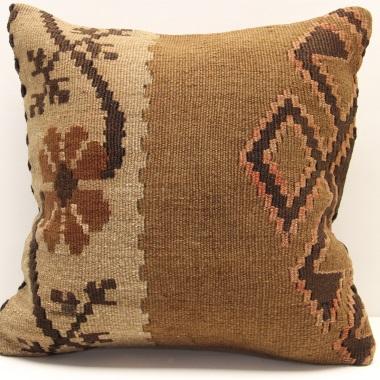 M398 Turkish Kilim Cushion Cover