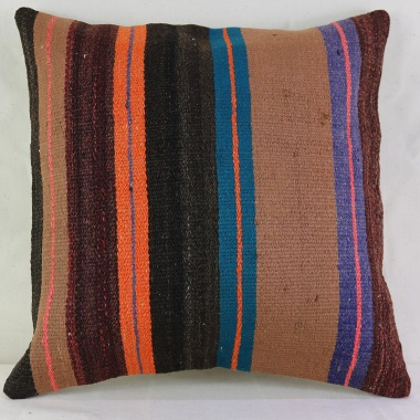 M1262 Turkish Kilim Cushion Cover
