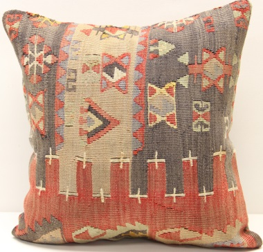 M733 Turkish Kilim Cushion Covers