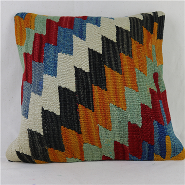 M803 Turkish Kilim Cushion Covers