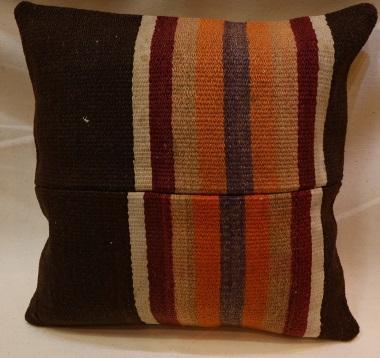 M1546 Turkish Kilim Cushion Covers London UK