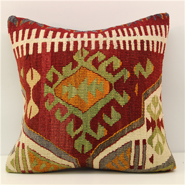 Turkish Kilim Cushion Covers London UK M1546