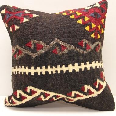 M149 Turkish Kilim Cushion Pillow Cover