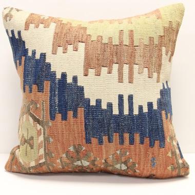 L705 Turkish Kilim Cushions