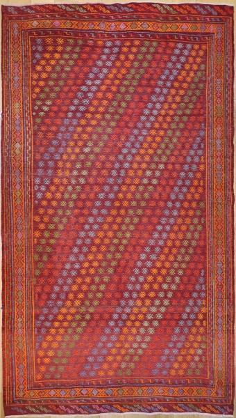 R8583 Turkish Kilim Rugs