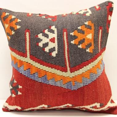 M272 Vintage Kilim Cushion Covers