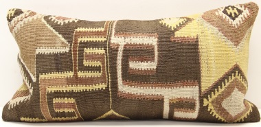 D355 Vintage Kilim Cushion Pillow Covers