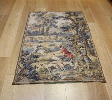 R9036 Vintage Tapestry Rugs