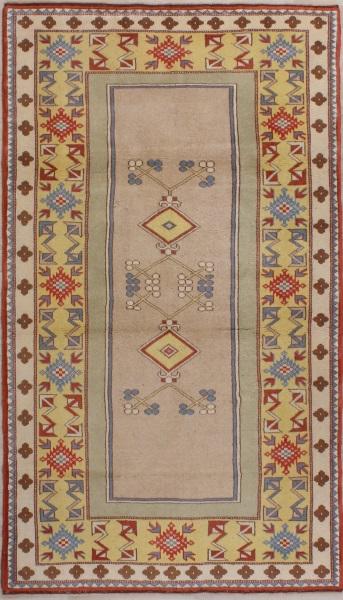 R8932 Vintage Turkish Rugs London