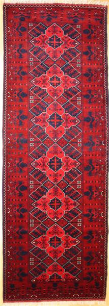 R8432 Wonderful Handmade Carpet Runners