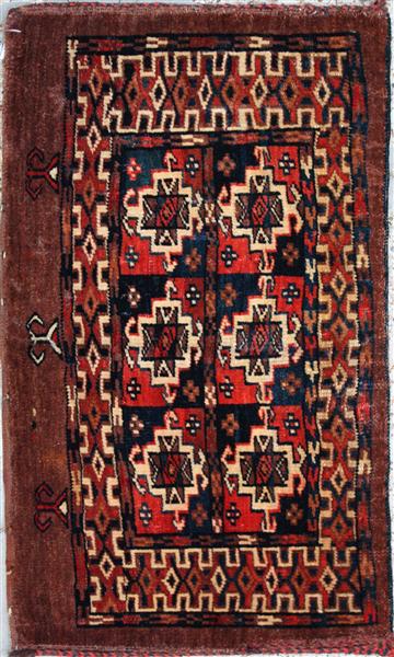 F786 Yomut Carpets