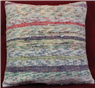 Afghan Kilim Cushion Cover L562
