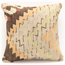 M316 Anatolian Kilim Cushion Cover