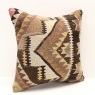 M962 Anatolian Kilim Cushion Cover