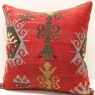 L506 Anatolian Kilim Cushion Cover