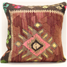 M1532 Anatolian Kilim Cushion Cover