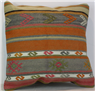 Anatolian Kilim Cushion Cover London L402