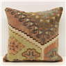 Anatolian Kilim Cushion Cover M1532