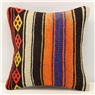 Anatolian Kilim Cushion Cover S193