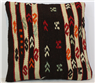 Anatolian Kilim Cushion Cover S383