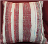 Anatolian Kilim Cushion Cover XL355