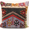 Anatolian Kilim Cushion Cover XL401