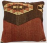 M642 Anatolian Kilim Cushion Covers