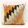 Anatolian Kilim Cushion Covers L544