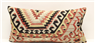 D17 Anatolian Kilim Pillow Cover