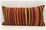 D18 Anatolian Kilim Pillow Cover