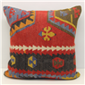 Anatolian Traditional Wool Kilim Cushion Covers XL320
