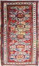 R6908 Antique Chelaberd Rug