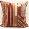 XL317 Antique Kilim Cushion Cover