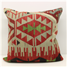 Antique Kilim Cushion Cover XL328