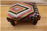 Antique Kilim Furniture R7017