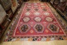 R7465 Antique Large Turkish Kilim